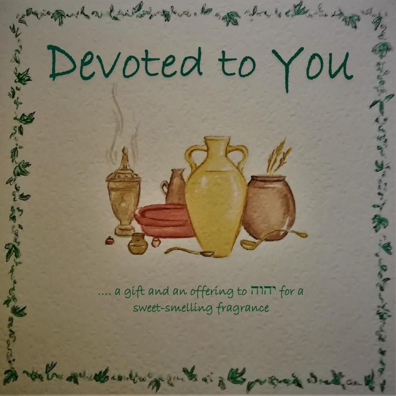 devoted to you 3